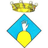 Escut Ajuntament de Maldà.