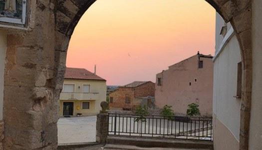 La Diputació de Lleida ha atorgat una subvenció per reparació de tram de la xarxa de clavegueram de la plaça del Portal