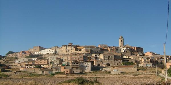 Subvenció atorgada per la Diputació de Lleida a l'Ajuntament de Maldà